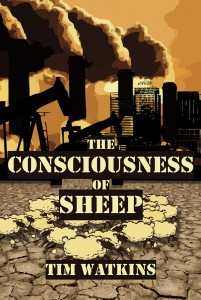 Consciousness of Sheep book cover