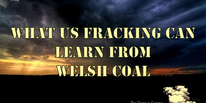 title image on coal and fracking