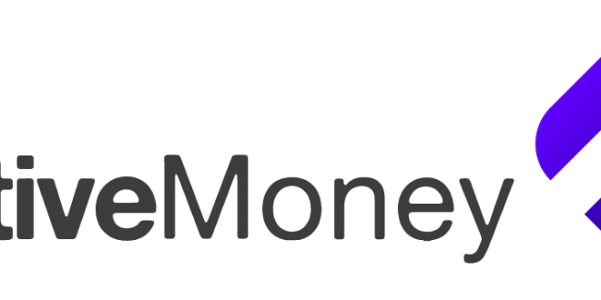Positive Money Logo