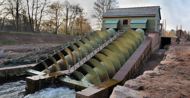 Monmouth Hydro