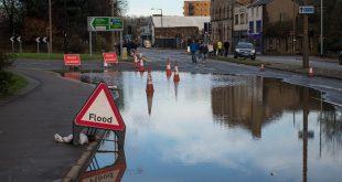 Lancaster Flood