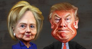 ClintonTrump