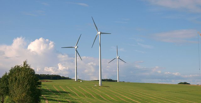 German Green Energy