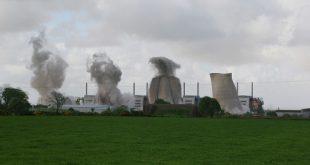 Energy death spiral