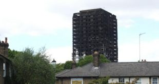 Grenfell Fire Disaster