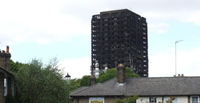 Grenfell Fire Disaster
