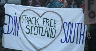 Tory power grab for Celtic shale