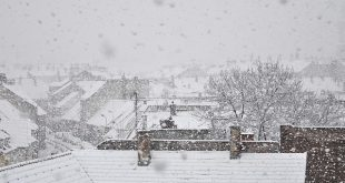 Economists baffled by UK snowstorm