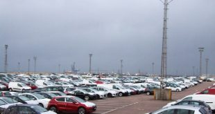 Car sales unsold
