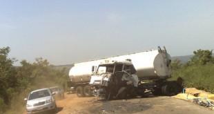 Oil Crash