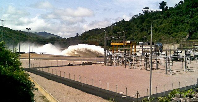 African Hydro
