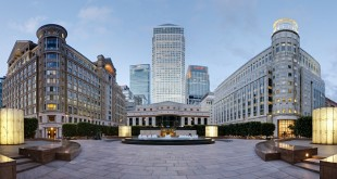 Cabot Square