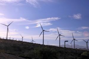 California Turbines