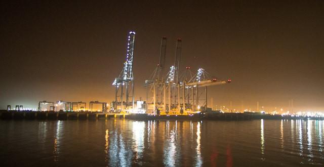 Thames Gateway