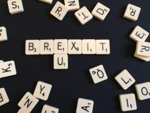 Scrabble Brexit