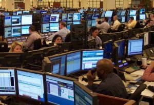 Energy Traders