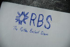 Bank reform