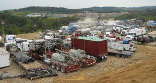 Fracking Marcellus