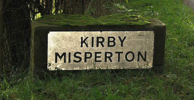Kirby Misperton
