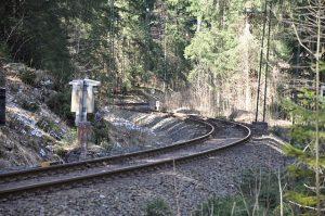 Steep Rail