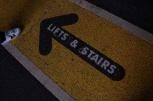 LiftStairs