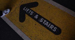 LiftStairs