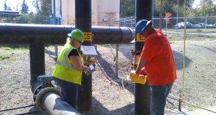 Methane Testing