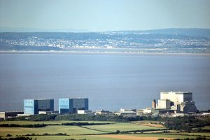 Hinkley Point Nuclear Power Station