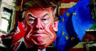 Brexit Trump