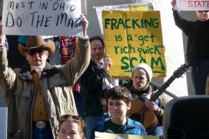 Fracking Scam