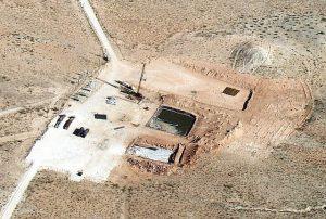 Fracking paradox