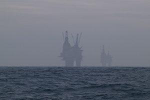 Scotland oil