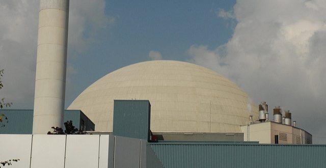 Swiss Nuclear Power