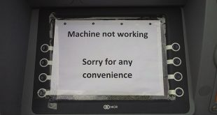 Bank failure
