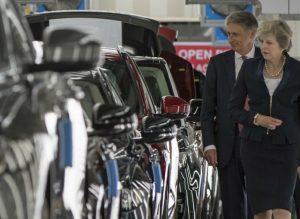 The £27bn EV tax giveaway