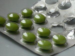 Green Valium