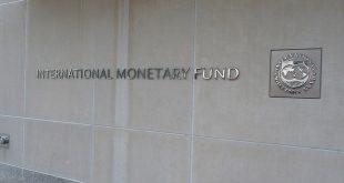 IMF bank weakness warning