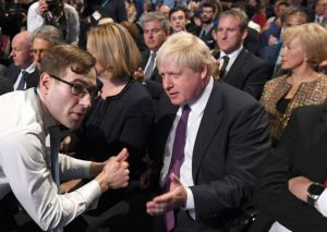 Tory leadership contest