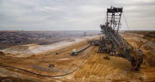 German Lignite coal