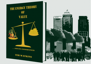 Energy theory of value