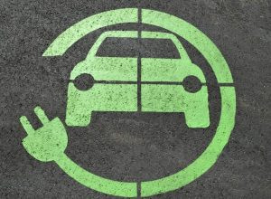 State-funded electric car chargers