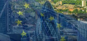 Bankers Brexit