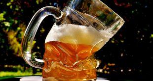 Beer CO2