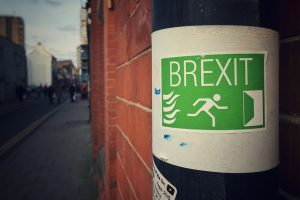 Brexit is the backstop