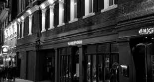 Gaucho restaurant closure