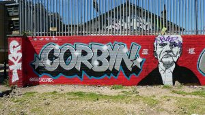 Corbyn: more important than the end of the world