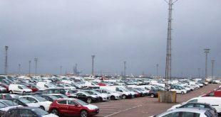 Car sales unsold