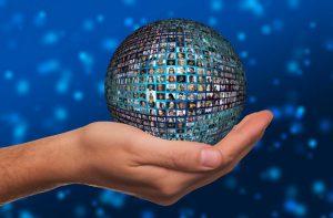 Economic media bubble