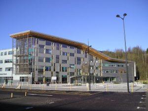 Ebbw Vale College