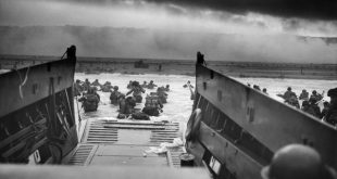 D-Day accidents and misunderstandings